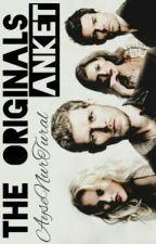 ➡️The Originals Anket⬅️ by darkxsteroline