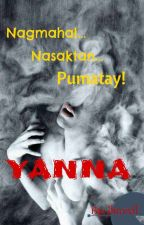 Yanna by jhavril