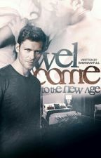 Welcome To The New Age | Klaus Mikaelson  by GERMANStory