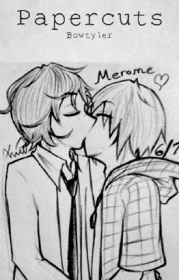 Papercuts (Merome)