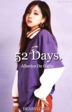 52 Days || Alberico De Giglio [IN REVISIONE] by dearvloujs