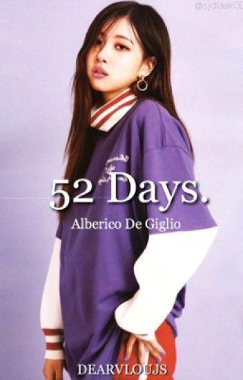 52 Days || Alberico De Giglio [IN REVISIONE]