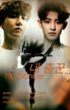 My Dancer by kpopfi