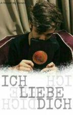 Ich Liebe Dich (INH) by grievermazerunner