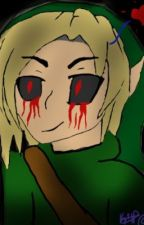 My drowning flower  (Ben drowned xreader love story) by xxnice123