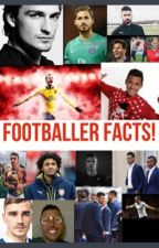Footballer Facts  by godlygiroud