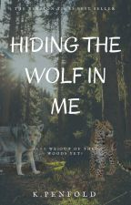 Hiding the Wolf in me by Miss_Naiive