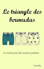 Le triangle des bermudas by starofsky
