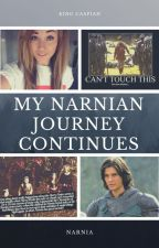 My Narnian Journey Continues by SerenaChintalapati