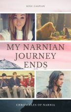 My Narnian Journey Ends by SerenaChintalapati