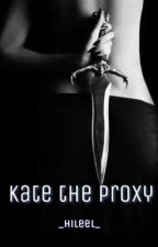 Kate The Proxy by Lufia216