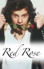 Red Rose ( A One Direction / Harry Styles Fanfiction ) by musiclover255