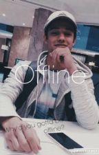 Offline//Cameron Dallas •book 2• by 69withDrevi