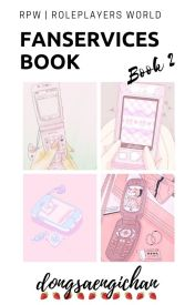 Rpw : Fanservices Book 2 by dongsaengichan
