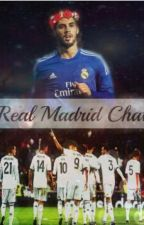 ✖ Real Madrid Chat ✖  by mel-ss