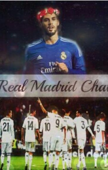 ✖ Real Madrid Chat ✖