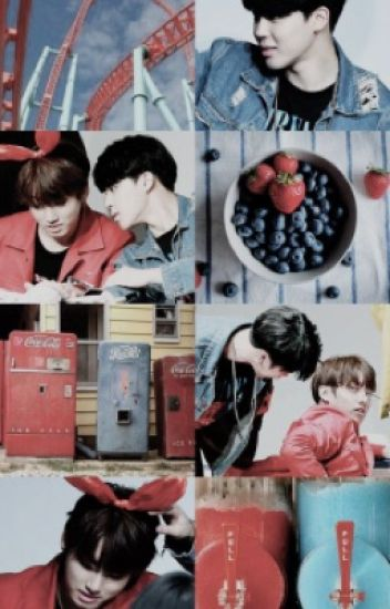 Favourite Jikook Stories (3rd Book)