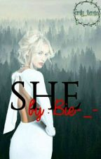 She by Bie-_-