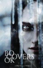 Book covers | Okładki ✖ by oneyellowbee