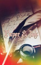 Event Paper & Ink by paperInK11