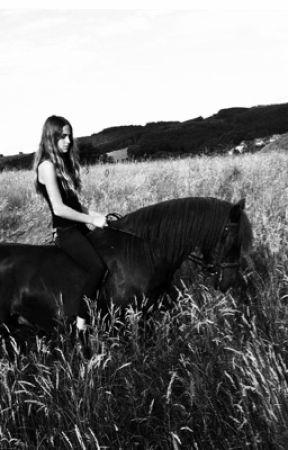 Wie Pferde das Leben eines Menschen verändern können by kxyxmxtxjxzxk