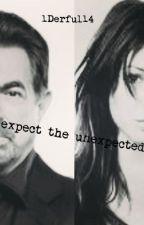 Expect the Unexpected (Criminal Minds) by RosesAreRedAreRoses