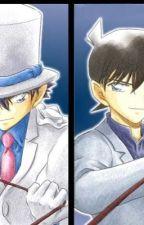(KaiShin) Tantei-kun tôi thích cậu by AnCrazygirl