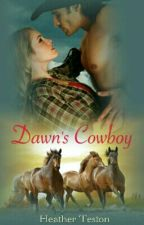 Dawn's Cowboy by tamlaura1