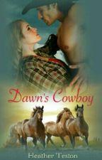 Dawn's Cowboy by tamlaura1