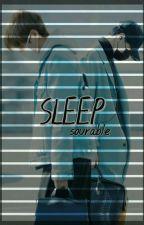 Sleep •Suga• by chara_lyssa