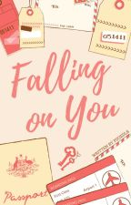 Falling on You by pixiedls