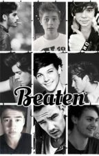 Beaten Larry Stylinson AU by lol101forever