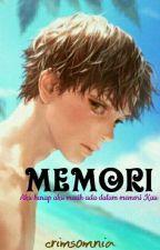 MEMORI by crimsomnia
