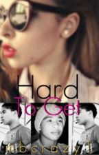 Hard To Get.™ by MBCrazy1