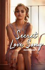Secret Love Song ✧ Selena Gomez by damnxlester
