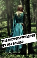 The Hidden Princess by ali-louise