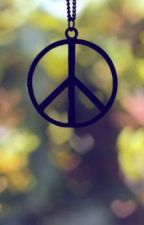 World Peace by aribeckley