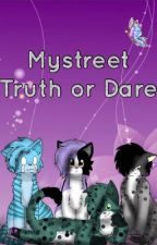 Aphmau, Truth or Dare [continued on another account] by super-ninja-unicorn