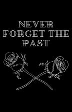 Never Forget The Past by NixeWannabeMexican