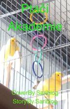 Ptačí akademie (Dokončeno) by Sariblog
