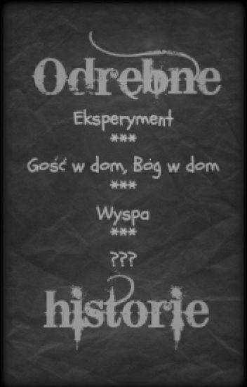 Odrębne historie