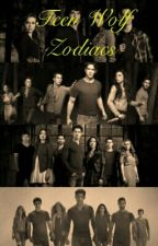 Teen Wolf Zodiacs by queen2003567