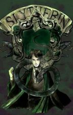 Slytherin'in Yeni Varisi by ezgi_croft