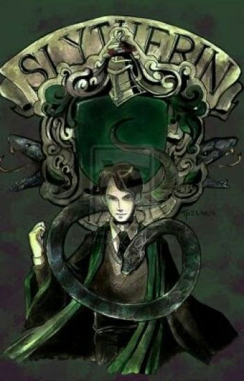 Slytherin'in Yeni Varisi