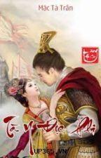 [Xuyên Không - Dị Giới] Tà Y Độc Phi - Mặc Tà Thần - 3S. by KhcNCi