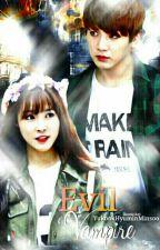 [C] EVIL VAMPIRE -Jungkook BTS & Yuju GF- [ONE SHOT] by YukookHyuminMinSoo