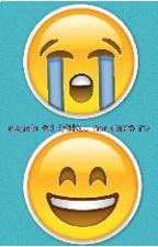 Quando Sei triste... Ma Anche No by DancingWhitAri