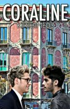 Coraline [[Ziall]] by ziall_for_chonce