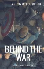 Behind The War [Civil War] by RomanogersForever_31