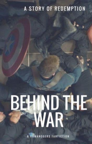 Behind The War [Civil War]